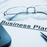 Бизнес план, Саратов