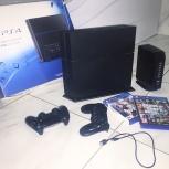 PS4 1 Теробайт + 20 Игр, Саратов