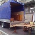 Квартирный переезд, перевоз пианино, грузчики, услуги Газели., Саратов