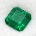 Природный изумрудный камень, Саратов