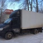 Грузоперевозки из Саратова по России межгород, Саратов