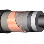 Продаем кабель с СПЭ изоляцией  10 кВ, Саратов
