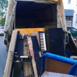 Вывоз мусора мебели, ненужных вещей, Саратов