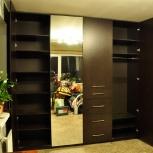 Корпусная мебель, по индивидуальному проекту, Саратов