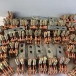 Продаю розетки контактные к выключателям ВМПЭ-10 ВМПП-10, Саратов