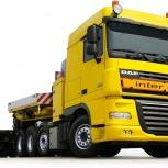 Автоперевозки по России от 5 т до 20 тонн, Саратов