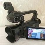 Видеокамера Canon XA10, FullHD, AVCHD, профессиональная, Саратов