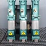Продам выключатели масляные ВМПЭ-10, ВМП-10, ВПМ-10, ВМГ-10, Саратов